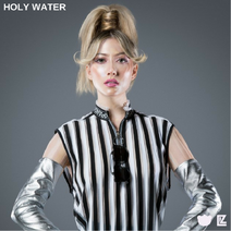 Liz holy water