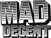 Mad Decent logo