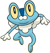 656Froakie Dream 2