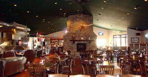 Sampsons steakhouse