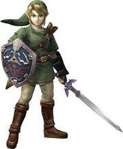Link (Brawl)