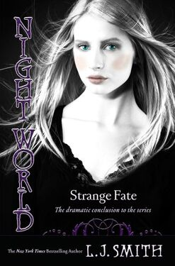 Night World Strange Fate