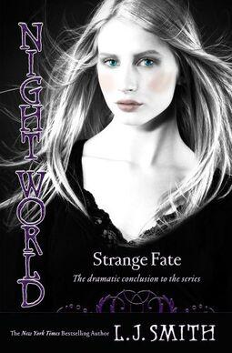 Night World Strange Fate