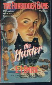 Forbidden Game Hunter cover