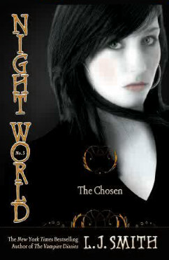 The Chosen Cover