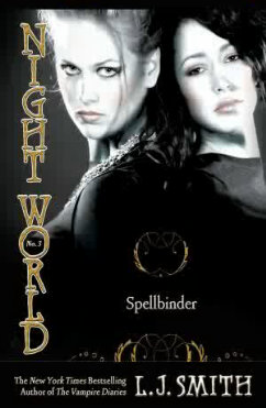 Image result for spellbinder lj smith