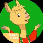 Llama Llama char