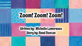 Zoom! Zoom! Zoom! title image