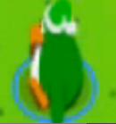 Penguin llama