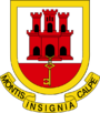Coat of arms of Gibraltar