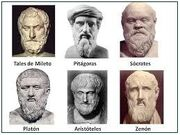 Filòsofs grecs