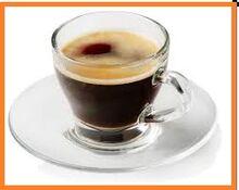 Cafè, tassa de