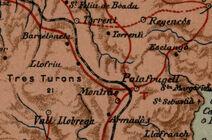 Fotografies històriques de Llofriu 1908