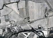 Fotografies històriques de Llofriu 1986 Fotografia aerea