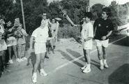 Fotografies històriques de Llofriu 1992 Jocs Olimpics