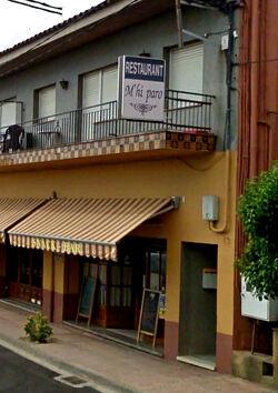 Restaurant M'hi Paro