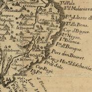 Fotografies històriques de Llofriu 1764