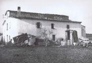 Fotografies històriques de Llofriu 1948 Mas-tell