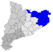 Provincia de Girona