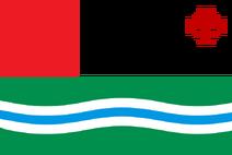 Bandera de Llofriu