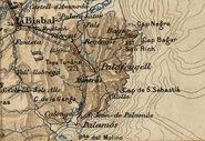 Fotografies històriques de Llofriu 1887