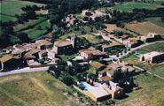 Fotografies històriques de Llofriu 2002 Fotografia aerea
