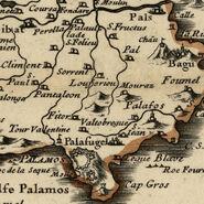 Fotografies històriques de Llofriu 1706