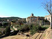 Camp de bitlles catalanes de Llofriu