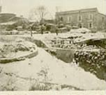 Fotografies històriques de Llofriu 1941 Gran Nevada