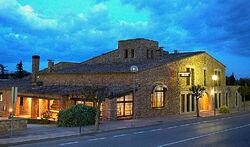 Restaurant Sala Gran II