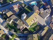 Fotografies històriques de Llofriu 2004 Fotografia aerea