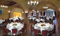 Restaurant Sala Gran