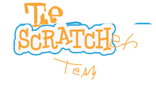 Scratcher Team Logo