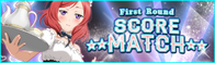 Score Match Round 1 EventBanner
