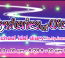 The Mysteries of Otonoki