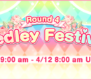 Medley Festival Round 4