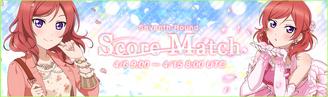 Score Match Round 7 EventBanner