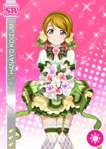 Hanayo1126+