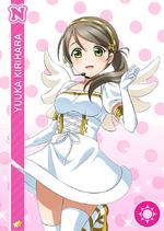 Yuuka485+