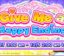 Give Me a Happy Ending