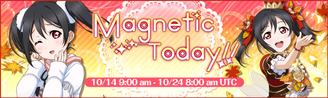 Magnetic Today!! EventBanner