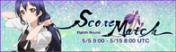 Score Match Round 8 EventBanner