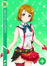 Hanayo291+