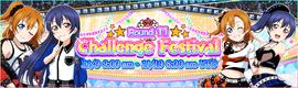 Challenge Festival Round 11 EventBanner