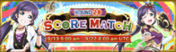 Score Match Round 28 EventBanner