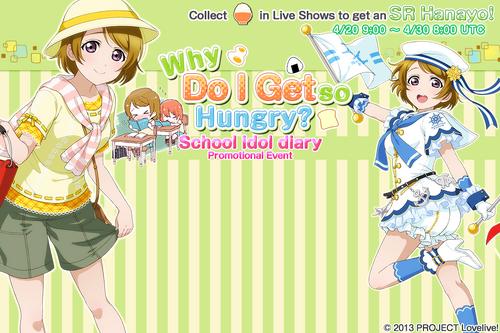 Why Do I Get so Hungry? EventSplash