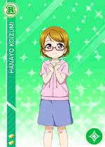 Hanayo1523+