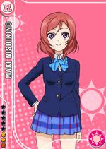 Maki smile r