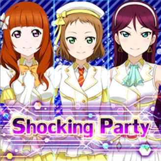 Shocking Party