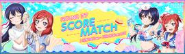 Score Match Round 37 EventBanner